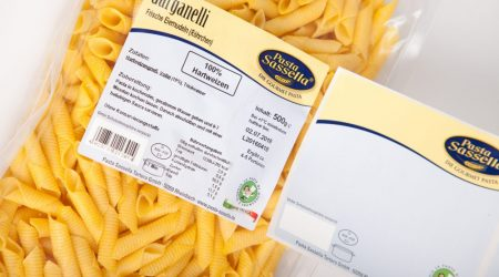 food label detail