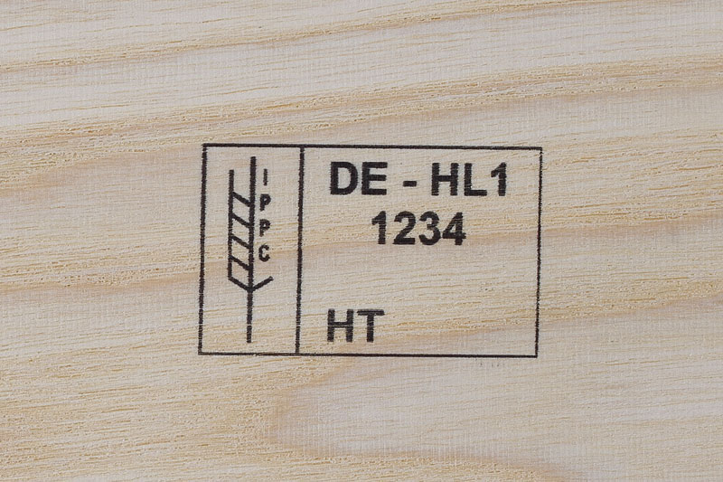 Impression jet d'encre sur bois