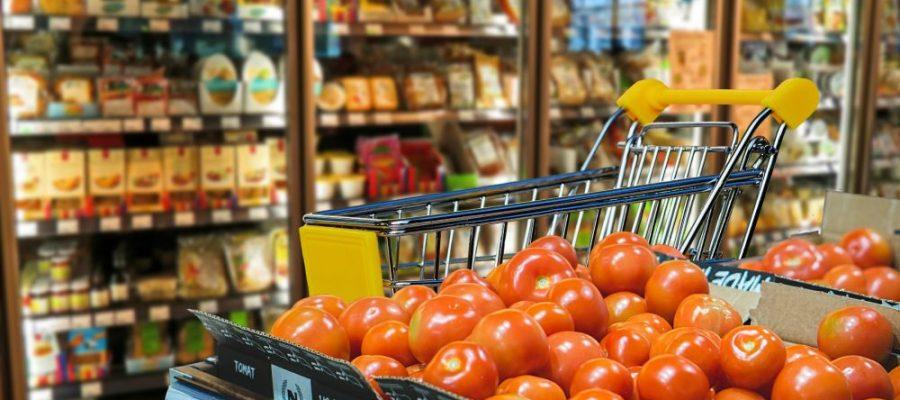Etiquetage des produits agroalimentaires