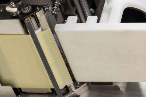 Systèmes d'étiquetage industriel